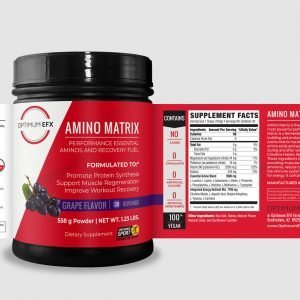 Amino MatriX grape