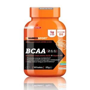 BCAA 211 100