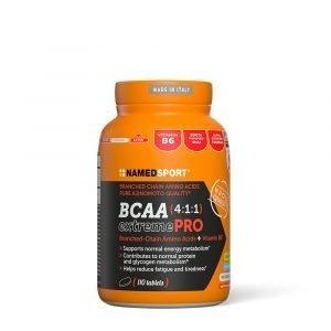 BCAA 411 Extreme PRO 110