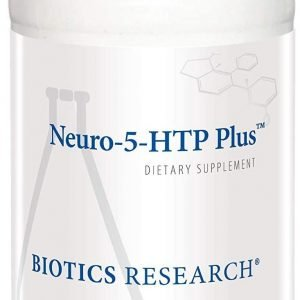NEURO 5 HTP PLUS 90 CAP