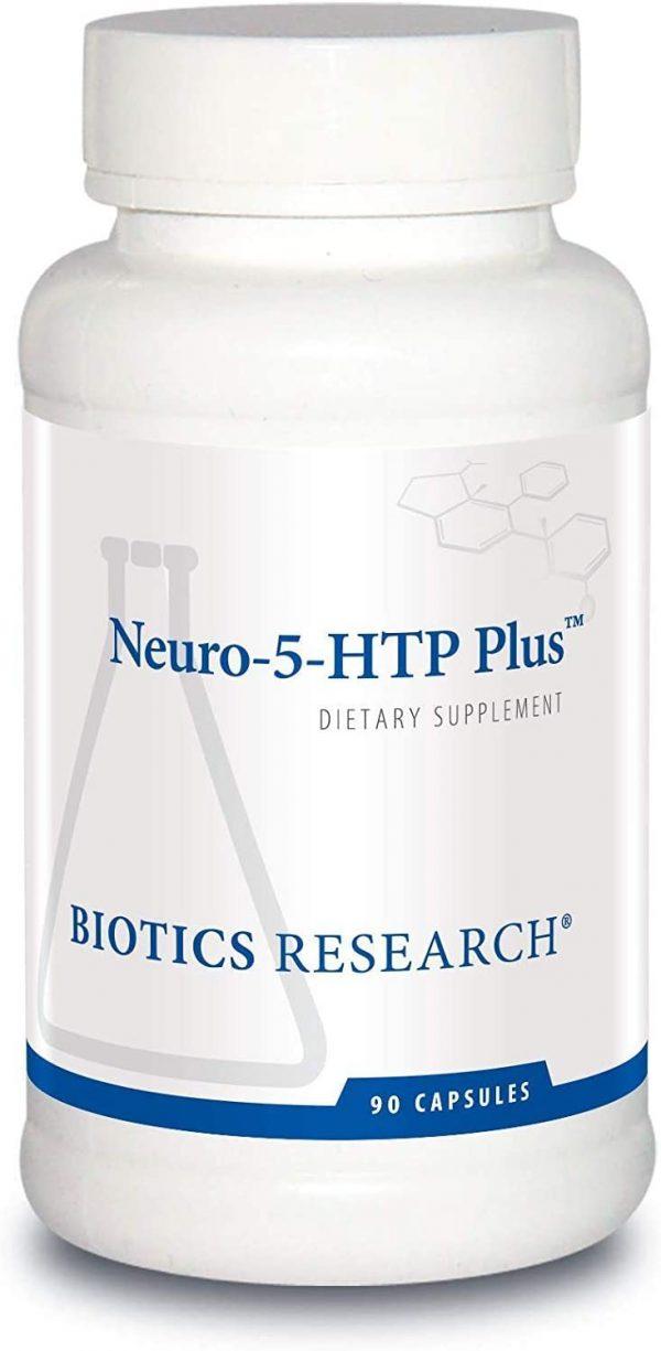 NEURO 5 HTP PLUS 90 CAP