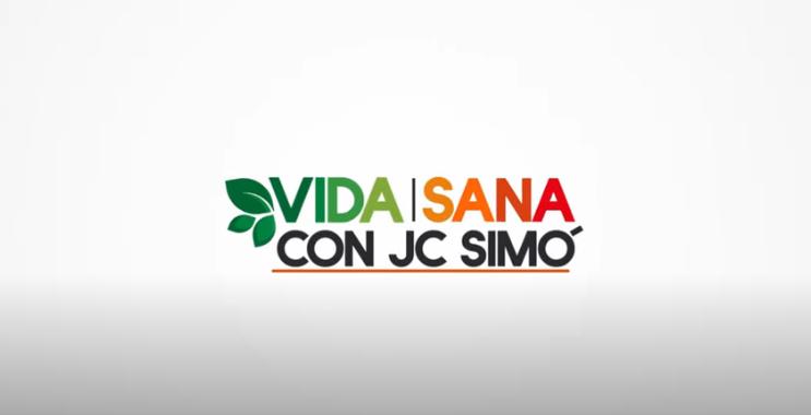 VIDA SANA CON JC SIMO VIDEO PODCAST
